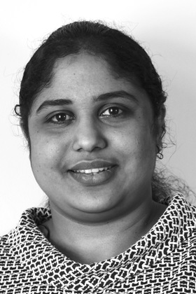 Member nithya ramnishath